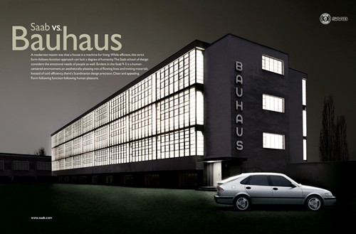 Bauhaus The Unofficial International Style Site From Israel